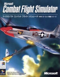 Microsoft Combat Flight Simulator